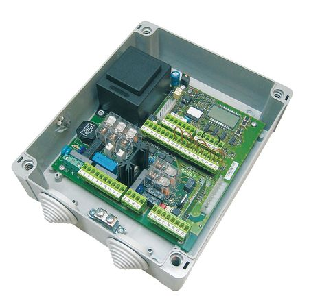 BFT D113693 00001 Control Board, For 11W433 Swing Gate