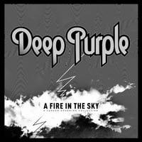 Deep Purple - Fire In The Sky - Vinyl