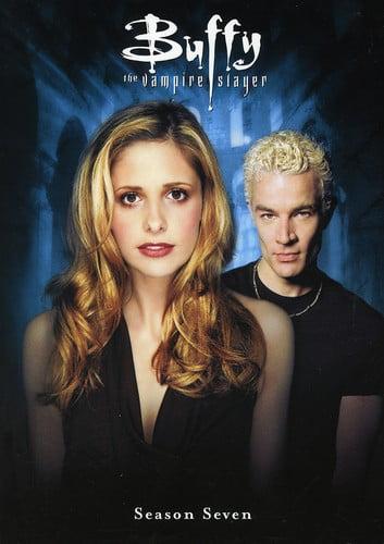 Buffy the Vampire Slayer: Season 7 ( (DVD)) by NEWS CORPORATION