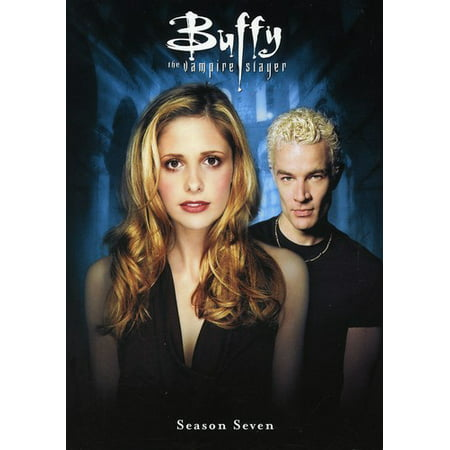 Buffy the Vampire Slayer: Season 7 ( (DVD)) - Vampire Slayer Halloween