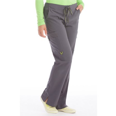 8a968141484 Med Couture - med couture 'activate' hi-definition pant scrub bottoms -  Walmart.com