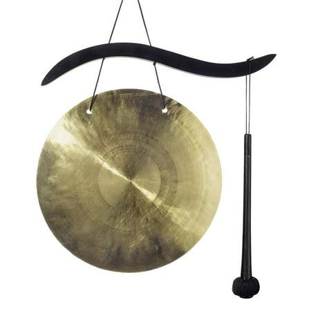 Woodstock Hanging Gong™