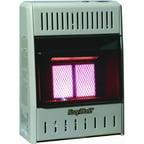 Comfort Glow Cabinet Propane Heater Walmart Com