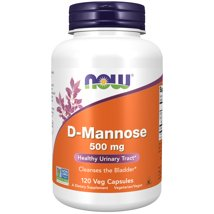 Vitamins & Supplements: NOW Supplements D-Mannose