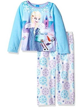 45d3a7e7d Disney Toddler Girls Pajama Sets - Walmart.com