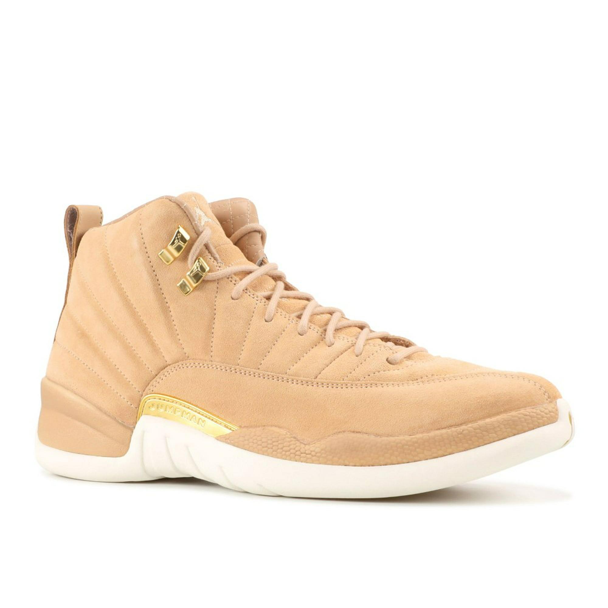 online store 61dfc bee1e Wmns Air Jordan 12 Retro - Ao6068-203 - Size W10.5