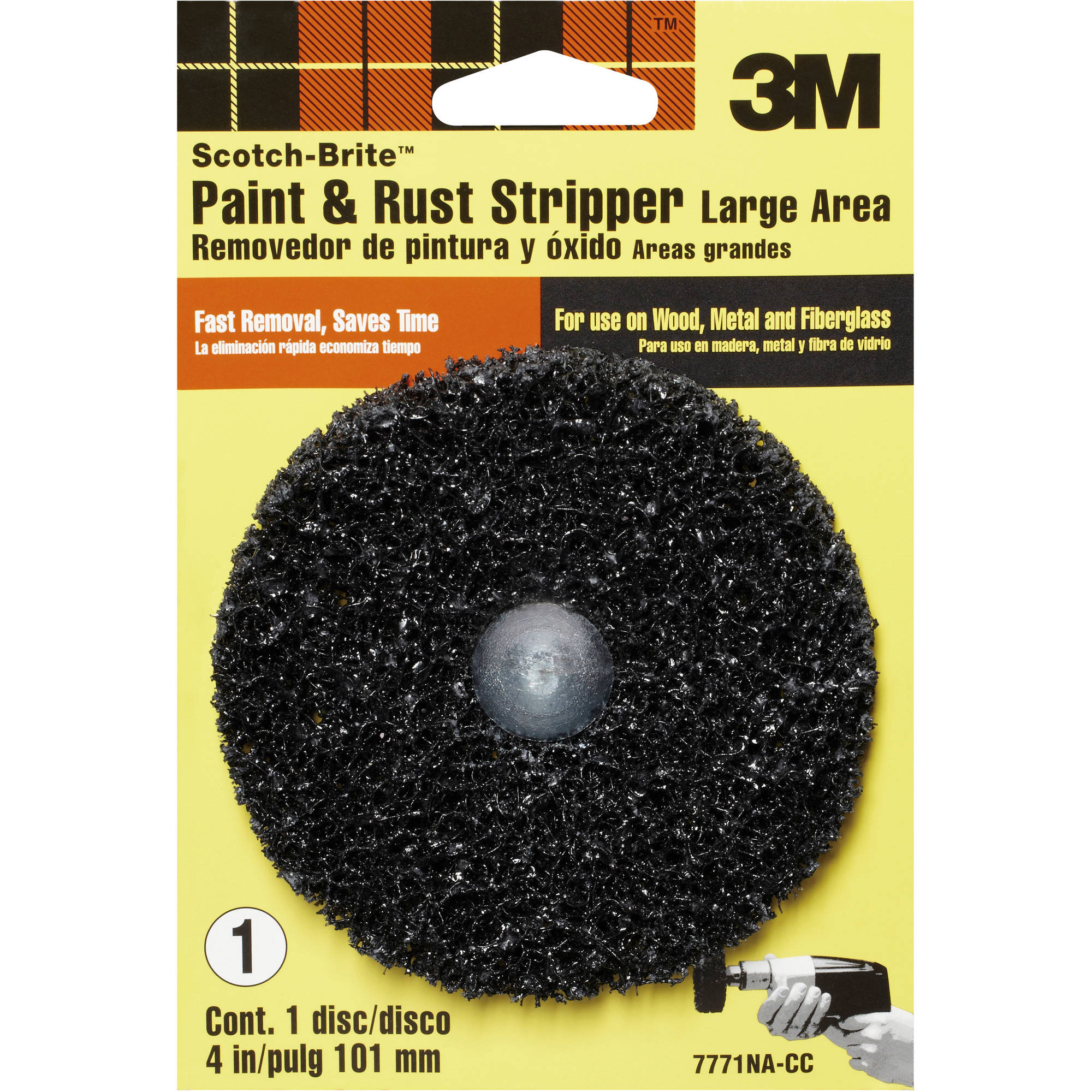 3M Paint and Rust Stripper, Open Stock