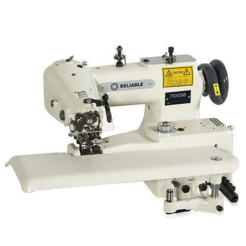 Reliable Corporation Drapery Blindstitch Machine