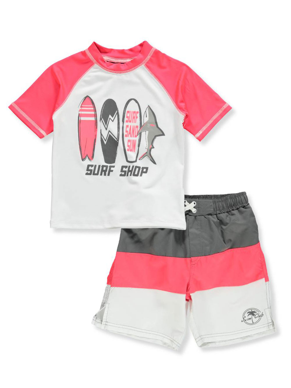 IXtreme Boys' 2-Piece Swim Set
