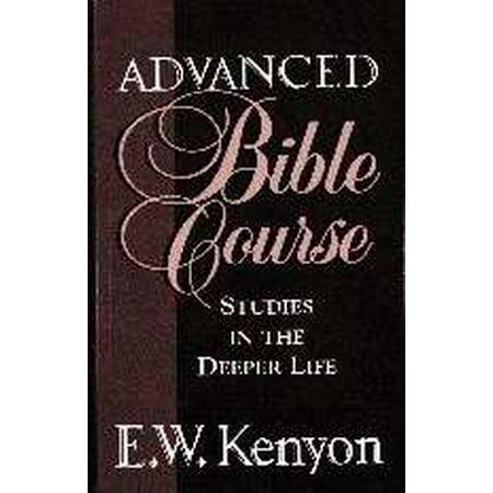 Audiobook-Audio CD-Advanced Bible Course (8 CD)