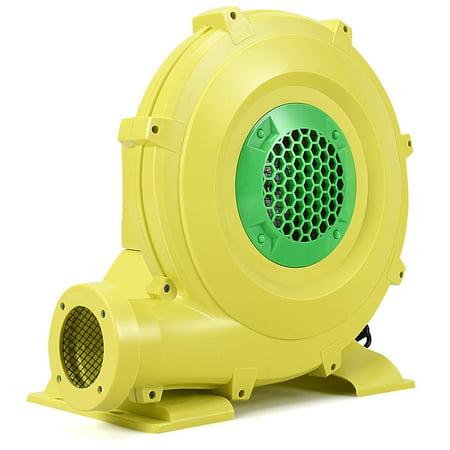 Costway Air Blower Pump Fan 950 Watt 1 25HP For Inflatable Bounce House  Bouncy Castle