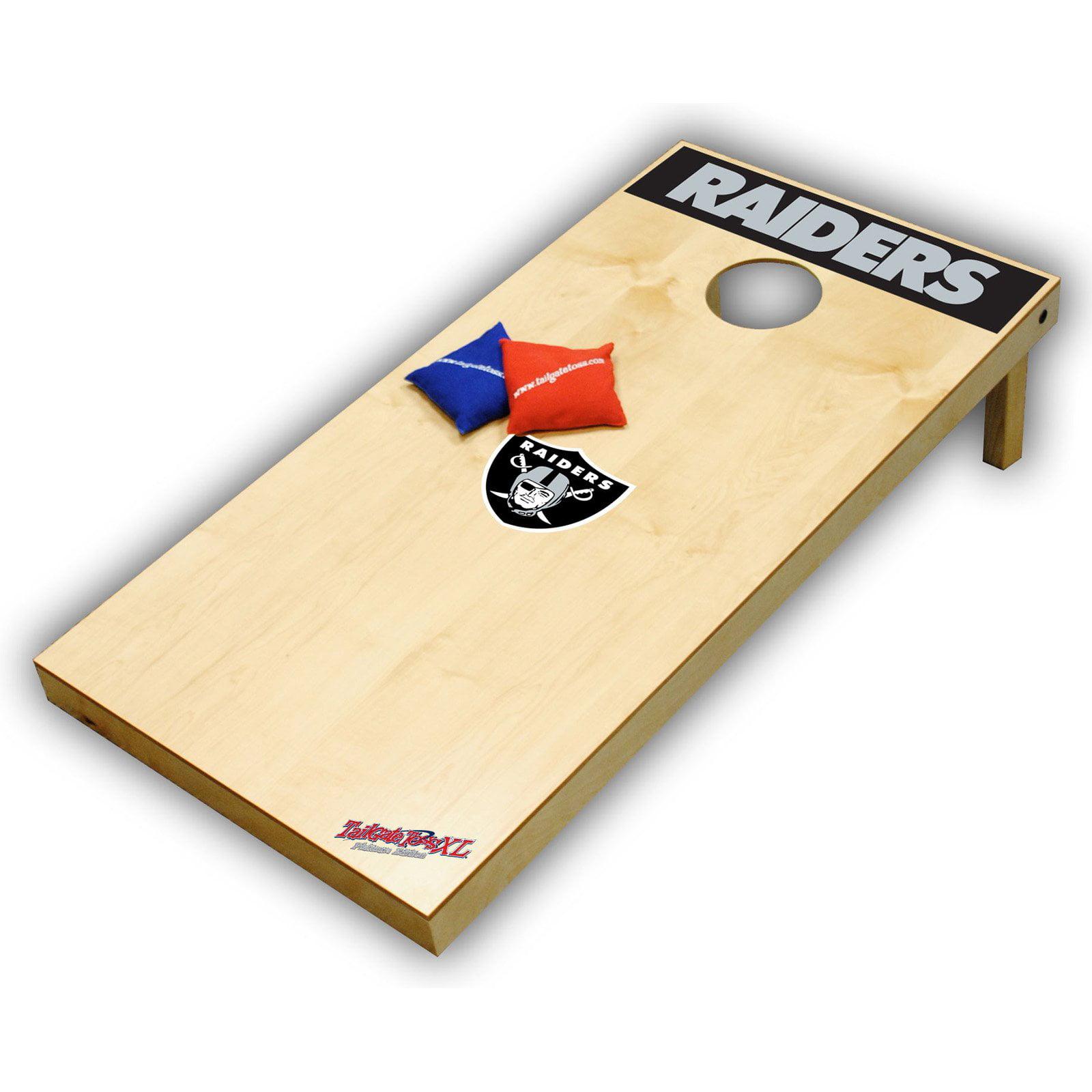NFL Tailgate Toss XL Cornhole Set