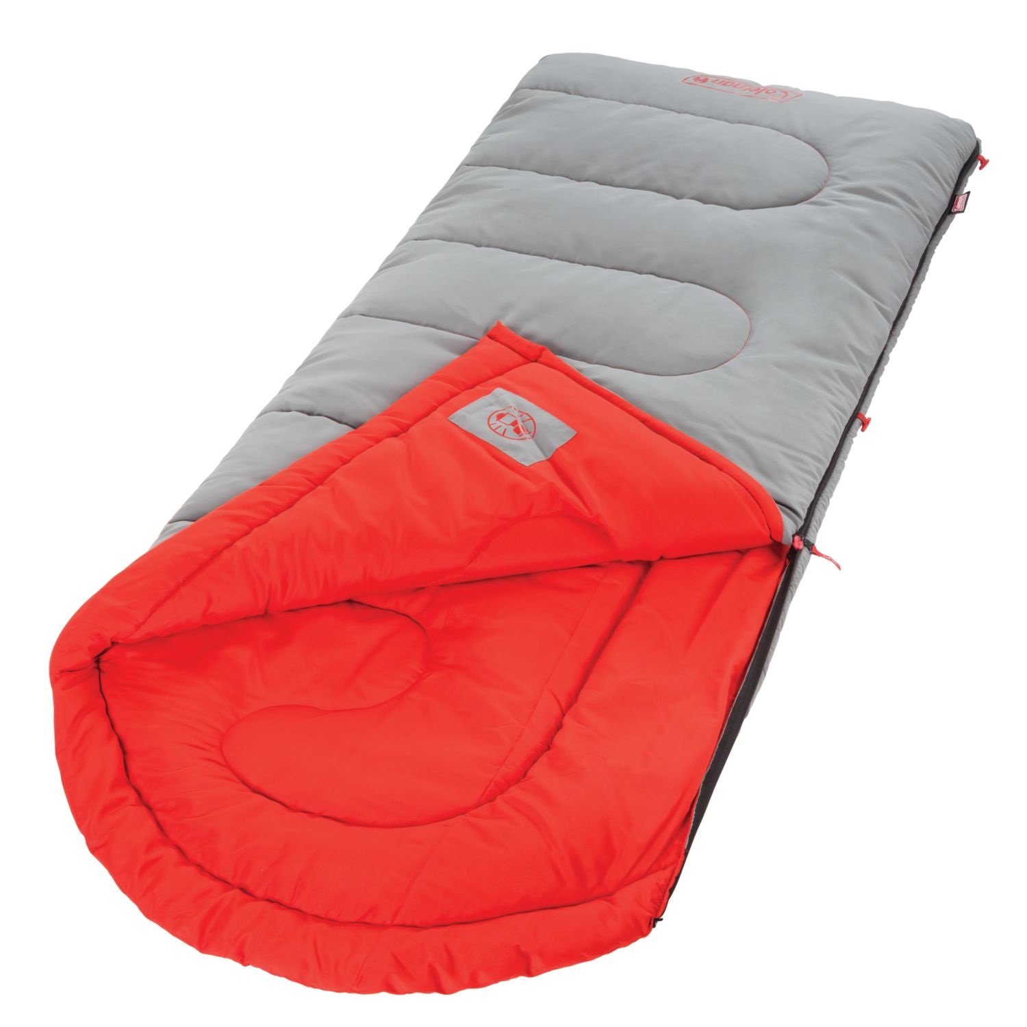 Coleman Dexter Point 50 Contoured Sleeping Bag by COLEMAN