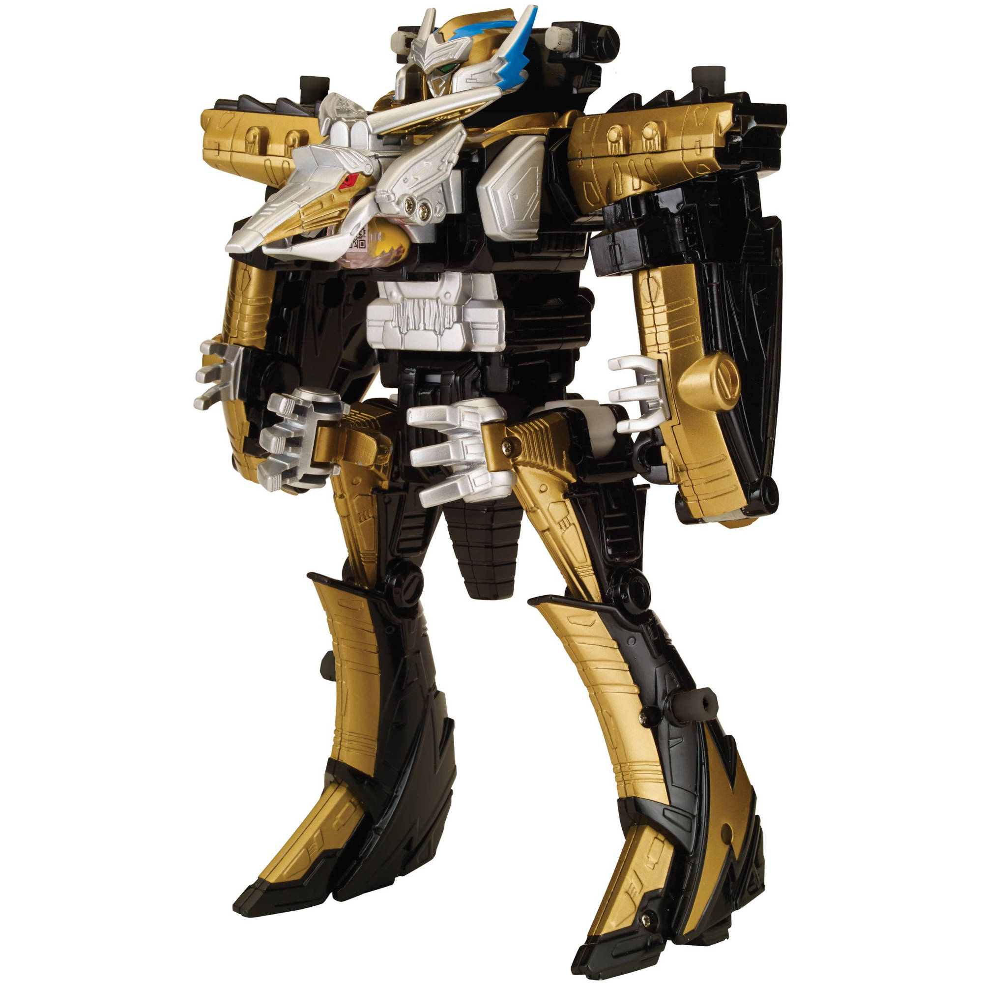 Bandai America Power Rangers Dino Charge, Ptera Charge Megazord