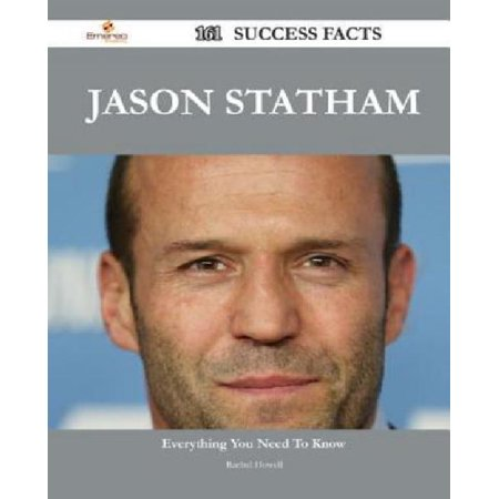 Jason Statham 161 Success Facts   Everything You Need To Know About Jason Statham