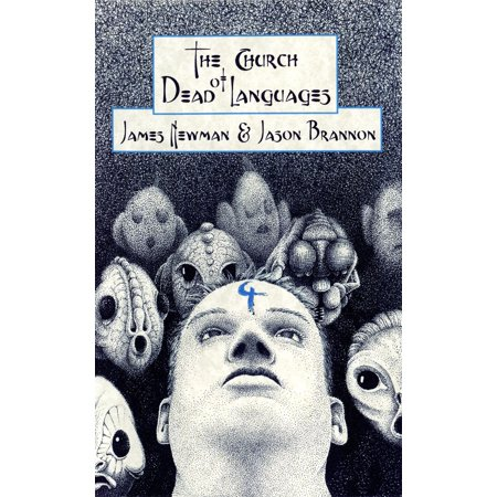 The Church of Dead Languages - eBook (Vanna Dead Language For A Dying Lady)