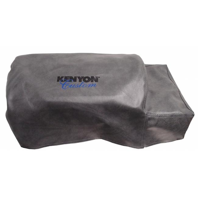 Kenyon A70002 Custom Fitted Heavy Naugahyde Portable Grill Cover - image 1 de 1