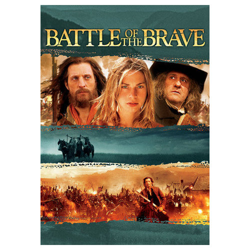 Battle of the Brave (2006)