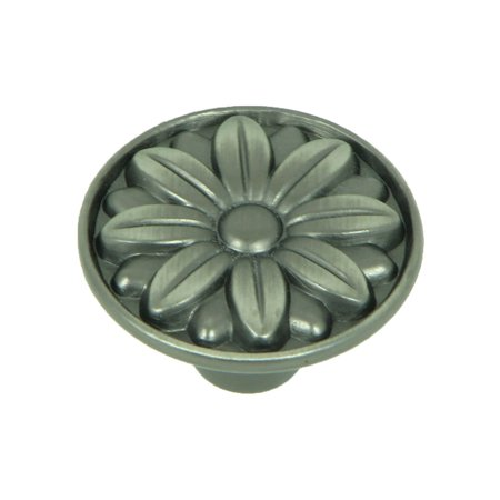 (Stone Mill Hardware Mayflower Cabinet Knobs - Pack of 5)
