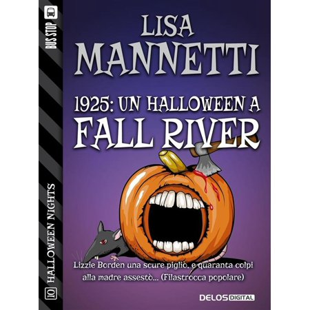 Halloween Prank River (1925: Un Halloween a Fall River -)