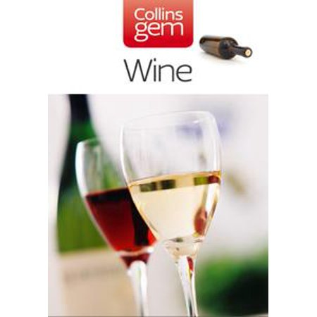 Gemstone Wine (Wine (Collins Gem) - eBook)