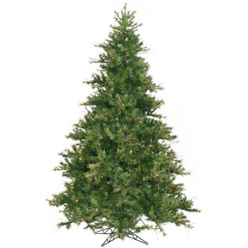 "9' x 72"" Mixed Country Tree 2362 Tips"
