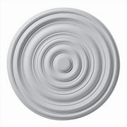 American Pro Decor 5APD10289 12.81 in. Ceiling Dome Insert