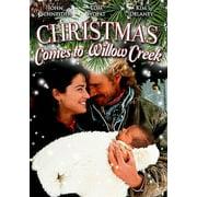 Christmas Comes to Willow Creek (DVD)