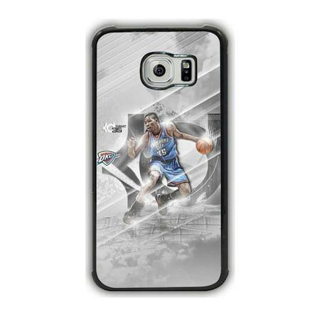 Okc Thunder Galaxy S7 Edge Case - Party Galaxy Okc
