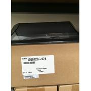 Lid Kit, Zebra P330i - 105912G-674