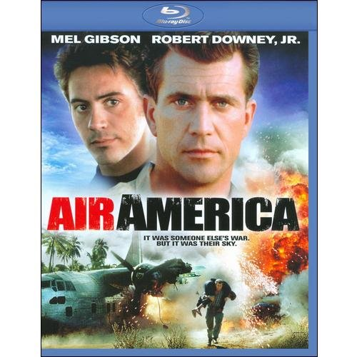 Air America (Special Edition) (Blu-ray)