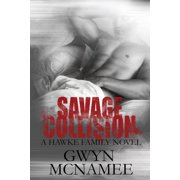 Savage Collision - eBook