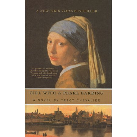 Girl with a Pearl Earring (Hardcover) (Girl With The Pearl Earring Book)