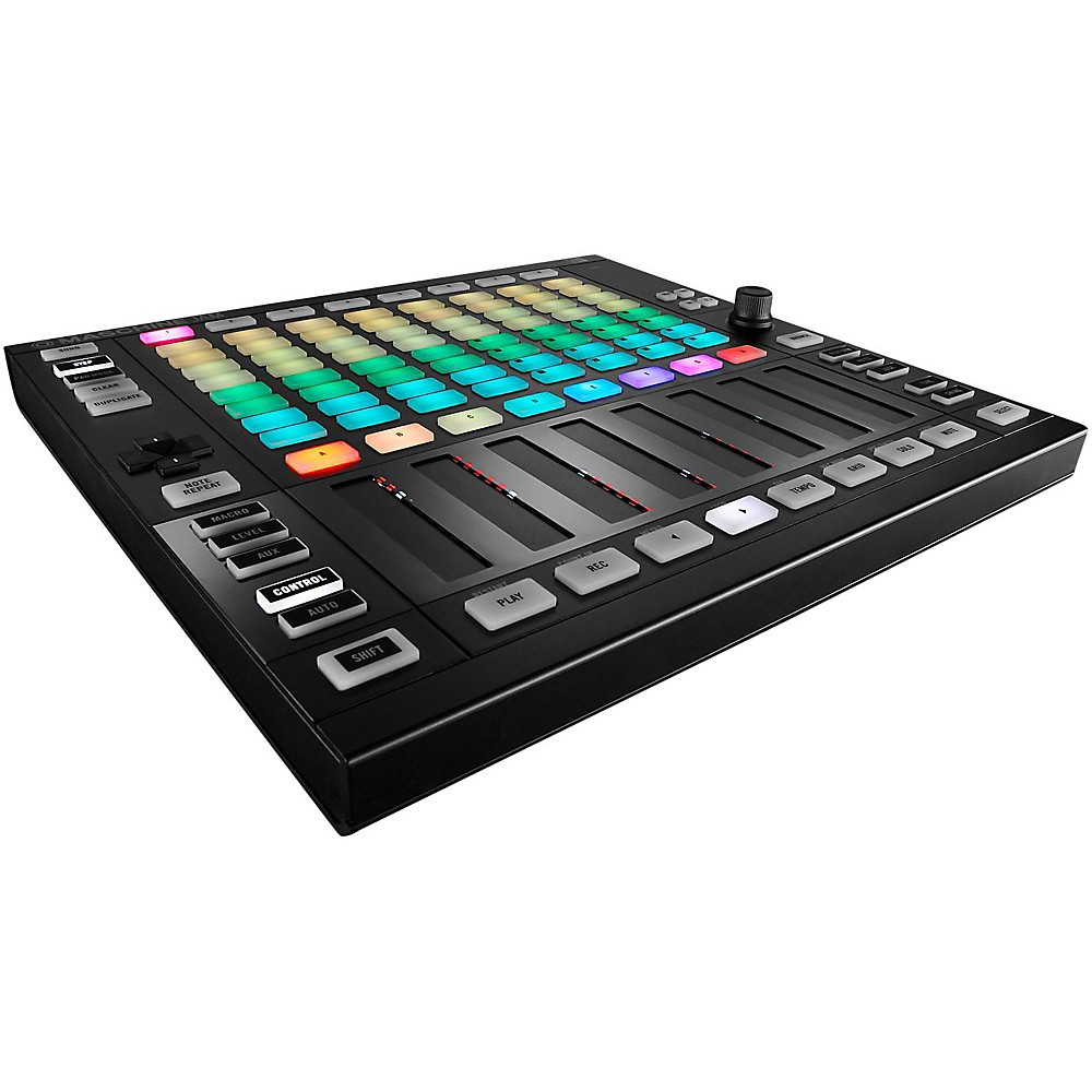 Native Instruments Maschine Jam by Native Instruments