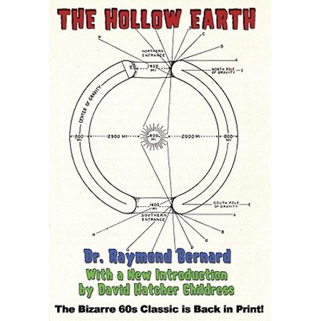 The Hollow Earth (The Chronicles Of Hollow Earth The Next Race)