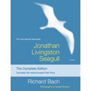 Jonathan Livingston Seagull - eBook