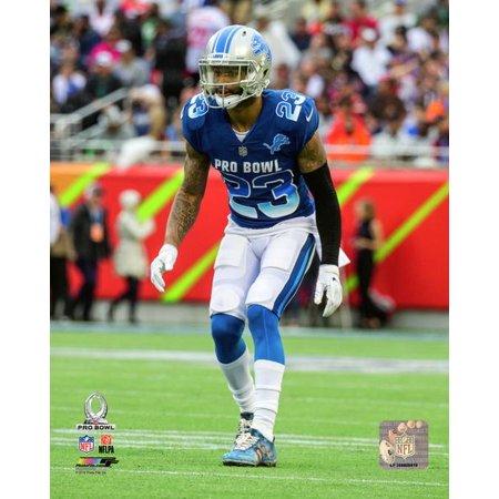 Darius Slay 2017 Pro-Bowl Photo Print - Walmart.com 56f51df5f