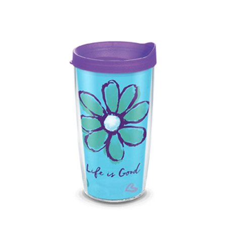 Life is Good. Tervis 16oz Tumbler: Life is Good. - This Is Halloween Tumblr