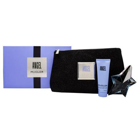 Thierry Mugler Thierry Mugler Angel Perfume 2 Piece Gift Set For