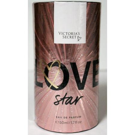 Victorian Star - Victoria's Secret Love Star 1.7 Oz Eau De Parfum Spray For Women Sealed