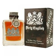Dirty English by Juicy Couture 3.4 oz EDT for men