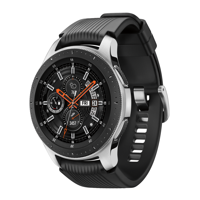 Deals on SAMSUNG Galaxy Watch 46MM SM-R800NZSAXAR