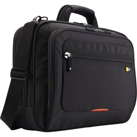 Case Logic ZLCS-217 17-Inch Security Friendly Laptop Case (Black) - image 3 of 5