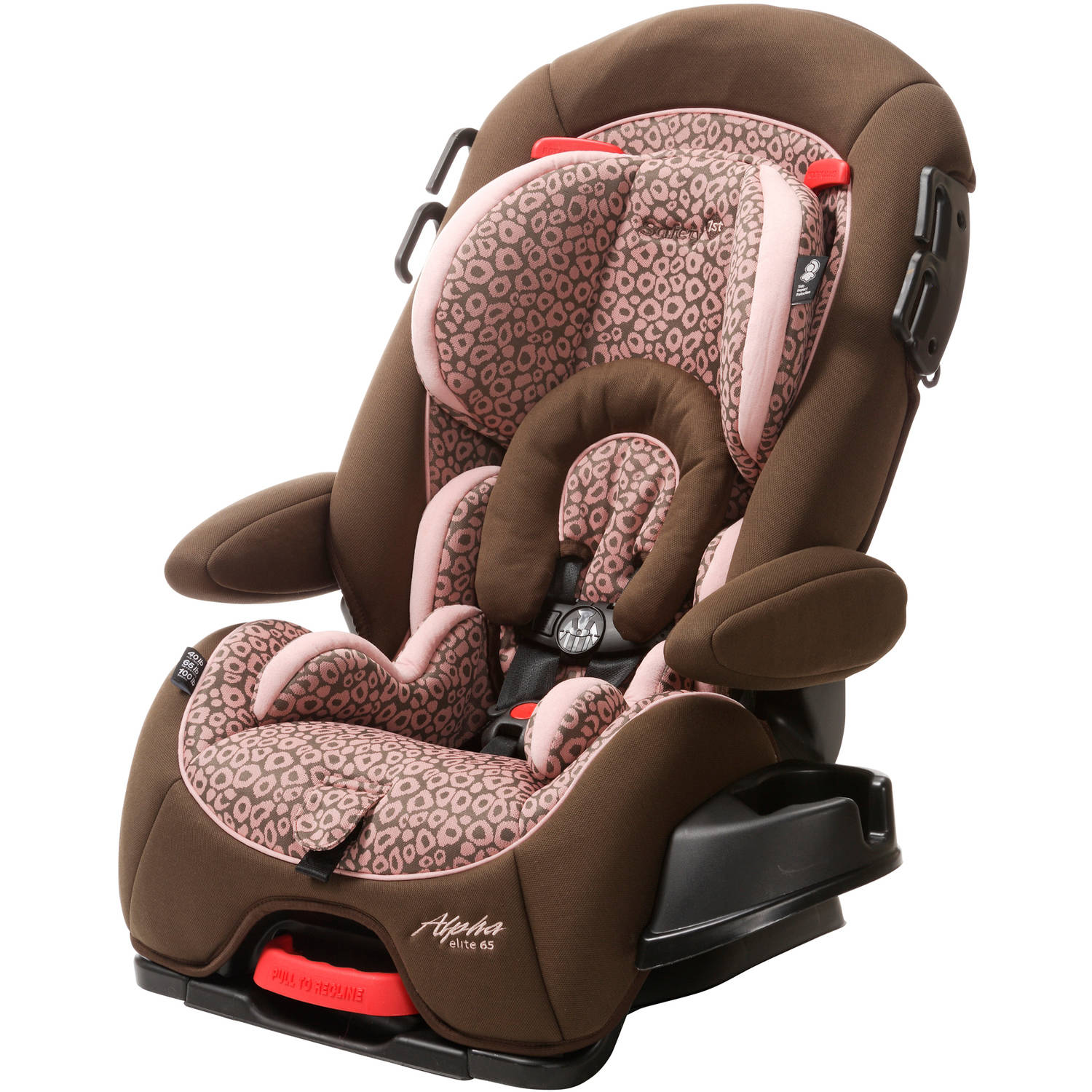 Safety 1st Alpha Elite 65 Convertible Car Seat, Callie