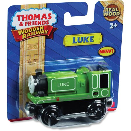 Thomas & Friends Luke Small Engine