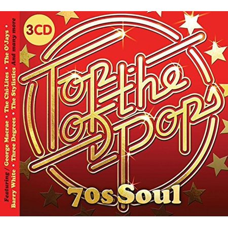 Top of the Pops: 70S Soul - Soul Train 70s Fashion