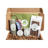 Meowy Janes Catnip Alternative Variety Box