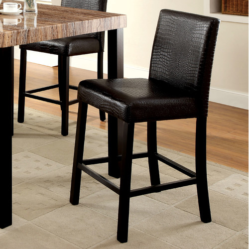 Hokku Designs Baylor 24.5'' Bar Stool (Set of 2) by Hokku Designs