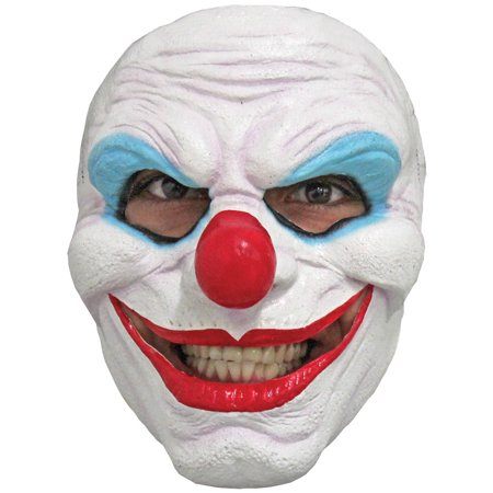 Creepy Smile Adult Halloween Accessory (Creepy Smile Halloween)