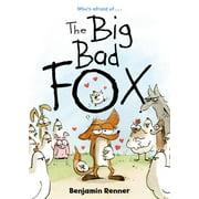 The Big Bad Fox (Paperback)